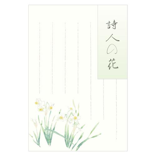 KYUポストカード 水仙
